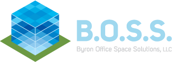 Byron Office Space Solutions