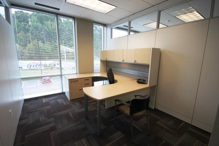 Office Suite - Raleigh