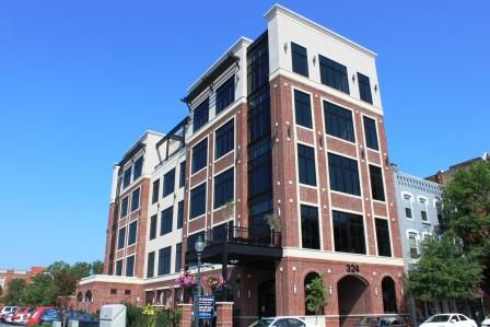Greensboro Downtown - Virtual Offices - Office Space - Executive Suites