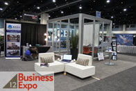 2012 Raleigh Business Expo