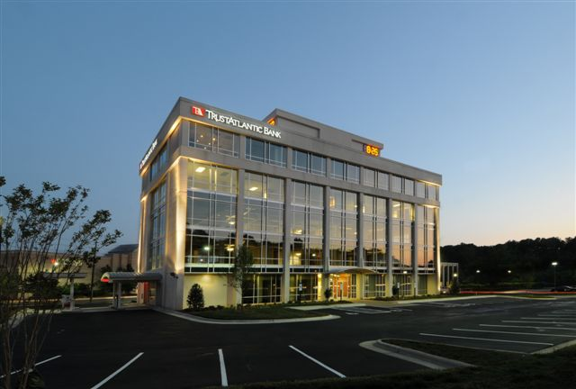 Raleigh Crabtree Valley Mall Building - Executive Suites - Virtual Offices