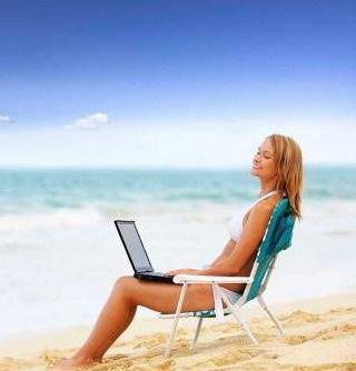 Work from anywhere with a Virtual Office!