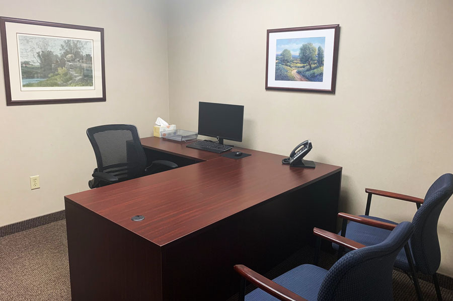 Conference rooms in Greensboro NC