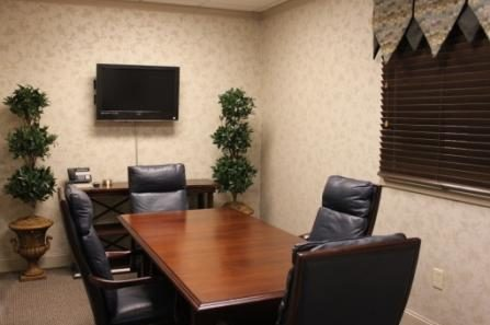 greensboro conference rooms