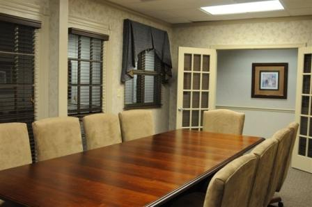 meeting rooms in Greensboro NC