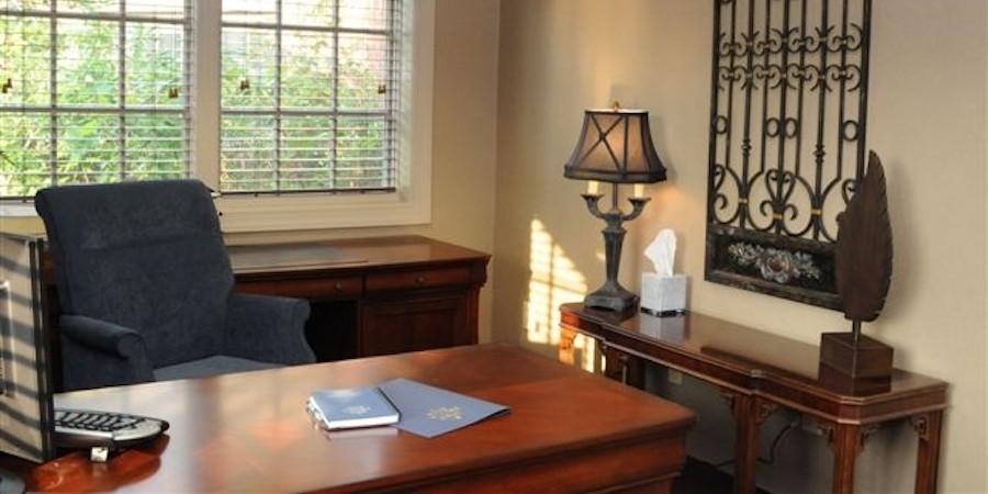 Office Space Greensboro