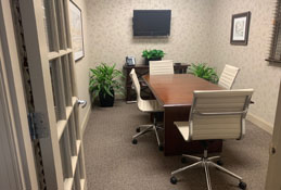 Conference Room - Seats 4