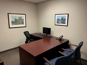 Day Office - Byron Office Space Solutions