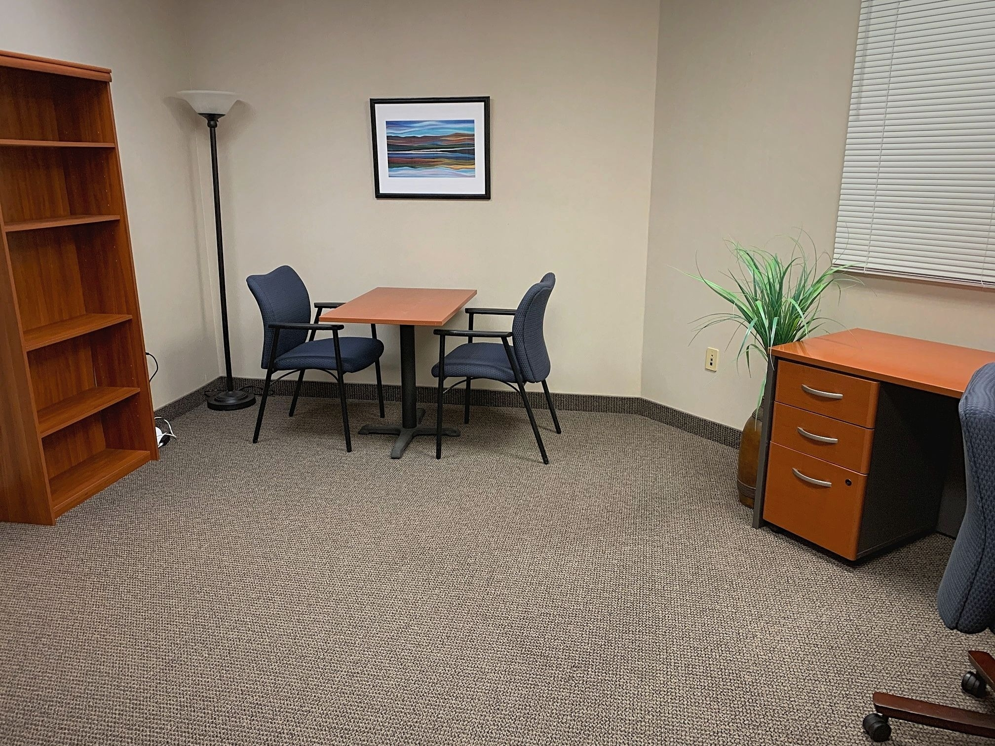 Private Office - Suite 2 - Byron Office Space Solutions