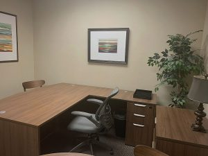 Executive Office - Byron Office Space Solutions